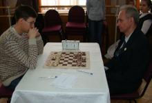 Международный турнир 23-24 апреля 2012г.