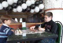 Чемпионат Владимирской области по русским шахматам
