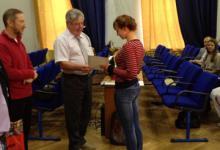 IX Чемпионат России по русским шахматам среди женщин